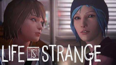 Life is Strange Episode 2 - Out of Time Trailer