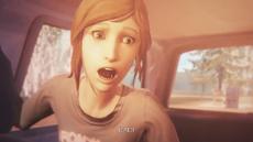 1st dream Chloe2