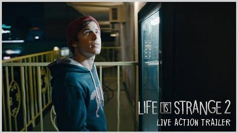Life is Strange 2 - Live Action Trailer PEGI