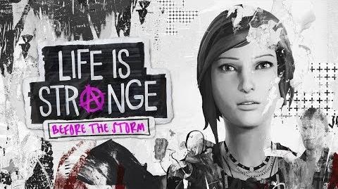 Life is Strange Before the Storm - 20 Minutos de Gameplay - E3 2017 - Legendado em PT-BR