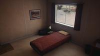 Lisbeth's House - Daniel's Room 02