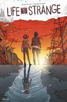 Titan Comics cover