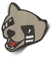 UI TX Metainventory Souvenirs RacoonsPatch