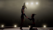 Chloe e Rachel - A Tempestade