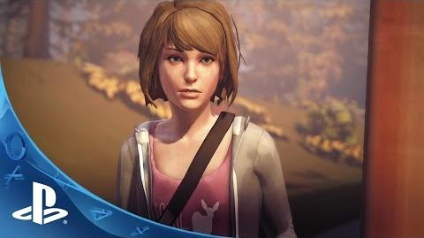 Life is Strange - Episódio 1 Trailer