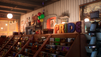 Record Store Pride Month
