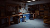 Diaz Household - Garage 01
