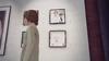 Scientists Doing Bloodwork, Bald Hospital Patient Zeitgeist Gallery