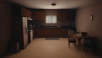 Lisbeth's House - Kitchen