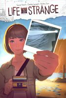 Life is Strange Comic 2.1 Issue 1 Cover A