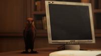 BtS-Office-Bronze bird
