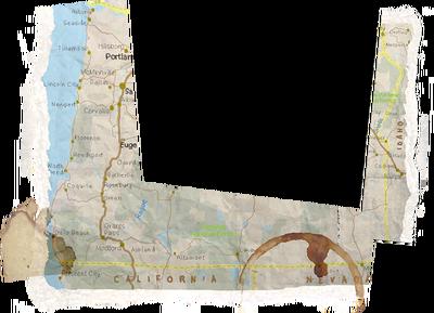 Diário-mapapedaços