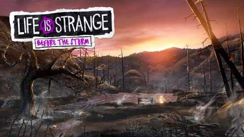 Life Is Strange Before the Storm Ep3 OST Witches (Versão Completa)