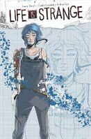 Life Is Strange -6 (Emma Vieceli Forbidden Planet Variant)