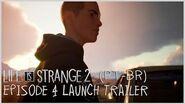LIFE is STRANGE 2 - EPISÓDIO 4 - TRAILER LEGENDADO PT-BR GAMESCOM 2019
