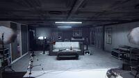 Sala Escura no jogo