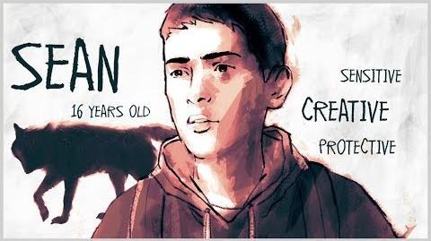 Meet Sean ¦ Life is Strange 2