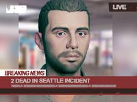 Three Seals Motel - Esteban Diaz news report