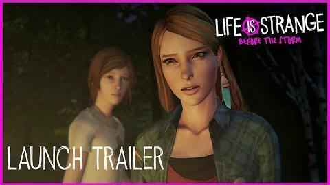 Before the Storm Gamescom Launch Trailer PEGI