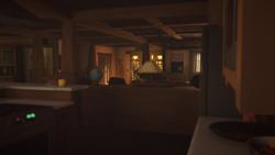 Casa dos Amber EP3 - Entrada da Chloe