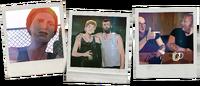 LiS2E5 Away - Polaroids