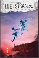 Life is strange -3.1 cover A