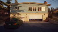 Diaz Household - Exterior 01