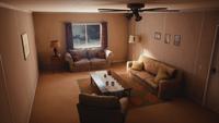 Lisbeth's House - Living Room 01