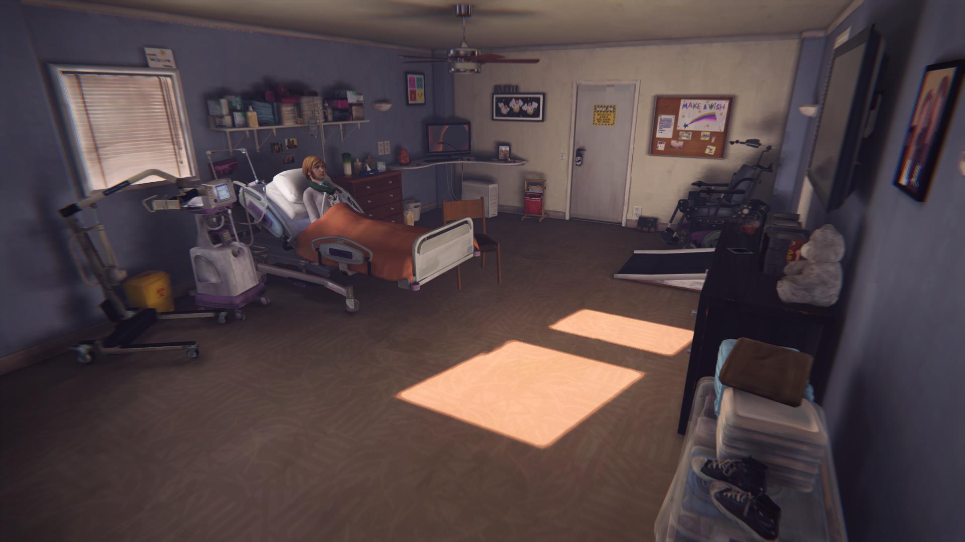 Alternative Price Garage