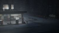 LiS2E1S3 - Bear Station (Nighttime) 16