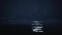Drifters' Camp Lake (Night) 02