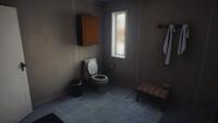 Lisbeth's House - Lisbeth's Bathroom 02