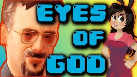 Fan Theory Eyes of God Life is Strange
