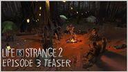 Life is Strange 2 - Episódio 3 Prévia
