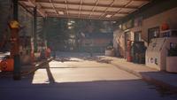 LiS2E1S3 - Bear Station (Daytime) 06