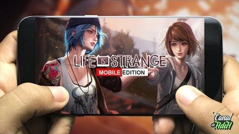 Life is Strange - Mobile - Gameplay pt-br
