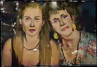LiS2 Away - Karen and Maggie
