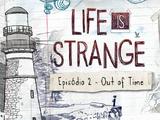 Episódio 2: Out of Time - Escolhas