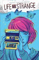 Life Is Strange Comic Issue 5