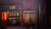 LIS2E5 - Puerto Lobos - Diaz Repair Shop - Blood Brothers 03