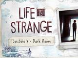 Episódio 4: Dark Room - Resumo