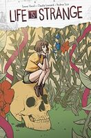 Life is Strange Comic 2.2