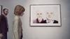 Well-Dressed Elderly Couple Zeitgeist Gallery