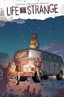 Life is Strange Comic Issue 15