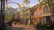 Haven Springs - Town3