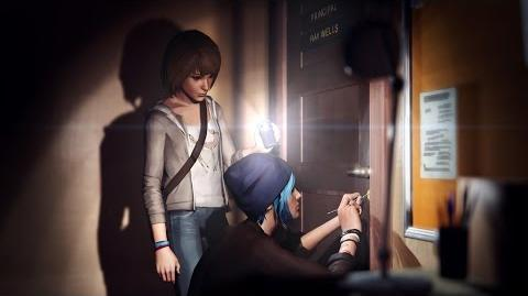 Life is Strange Episódio 3 Trailer (PEGI)