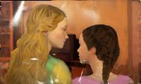 Max Caulfield & Chloe Price (Prequel) BtSE4 - Time Capsule 1