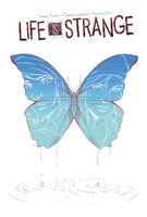 Life Is Strange -1 Cover Forbidden Planet Emma Vieceli