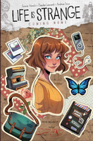 Life is Strange Coming Home 3.1 ( Cover C )