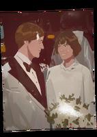 SP E2 5C GPRoom WeddingPic